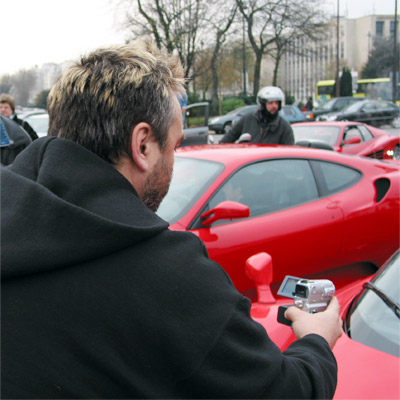 Luc Besson, content aussi