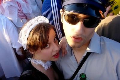 jolie Sskizo et Karim