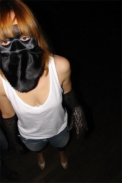 Dactylo masquée @ Cabaret Furie (la Java)