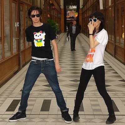 Diego & Manuela