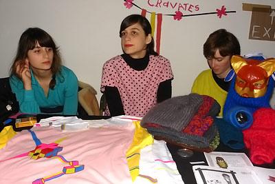 Clotaire Papillon @ DIY boogie 2007