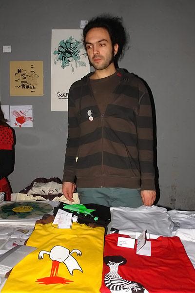 Sammy Stein @ DIY boogie 2007