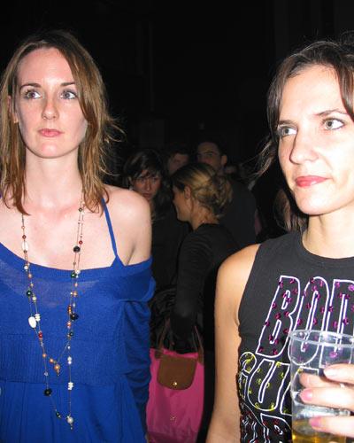 Delphine et Fanny