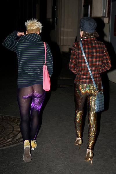 Aurélie & Jenny