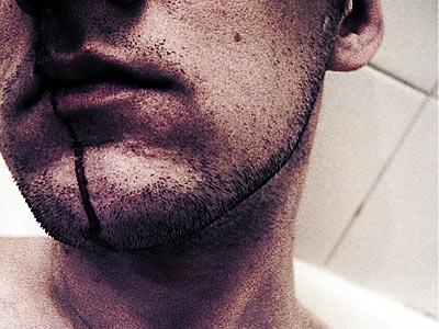 comportement d'agression, provoqué par un état émotionnel intense