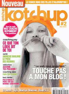 Kotchup - le magazine