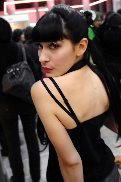 Louise de Ville @ Palais de Tokyo