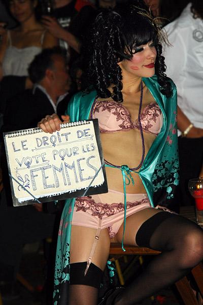 Louise de Ville