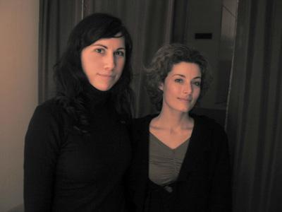 Marguerite et Maguy
