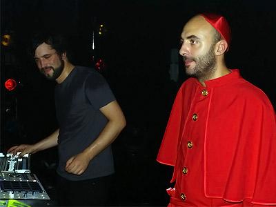 Olivier @ Phunk Circus