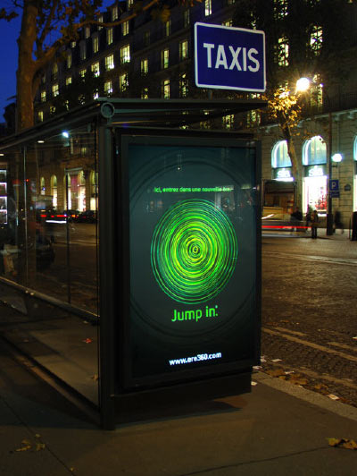 Xbox 360 by Decaux