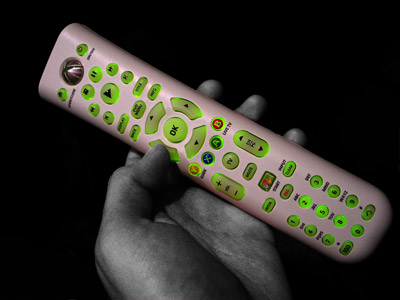 universal media remote